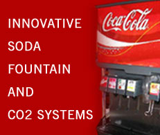 Innovative Soda Fountain and CO2 Systems
